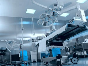 Medical Facility Cleaning Service - Central Jersey